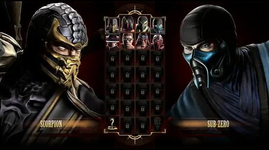 mortal kombat 2011 characters roster. list of mortal kombat 2011