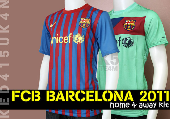 barcelona fc 2011 kit. arcelona fc 2011 jersey.