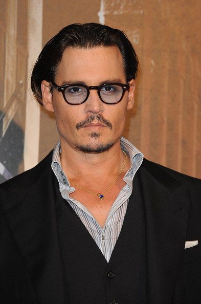 Johnny Depp Hairstyle In Public Enemies. Johnny Depp Haircut Pictures