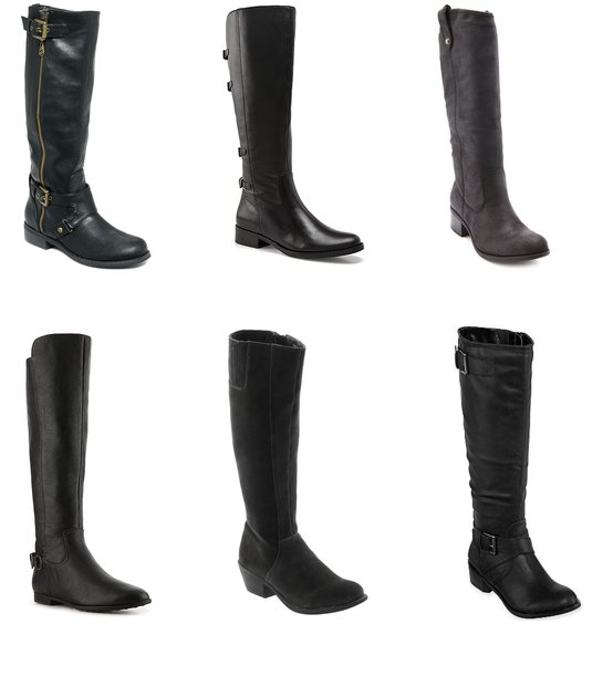 Cheap Womens Riding Boots - Cr Boot