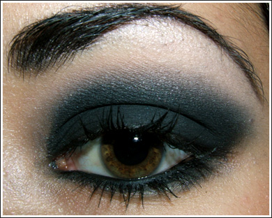 eye makeup ideas for blue eyes. Eye Makeup Ideas For Green