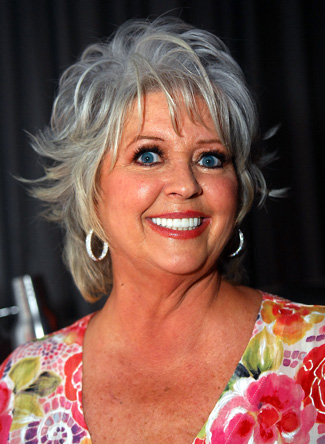 phoebe halliwell hairstyles : Pics Photos - Paula Deen Hairstyle 45 Superb Hairstyles For Women Over ...
