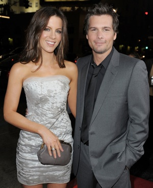 Kate Beckinsale couple