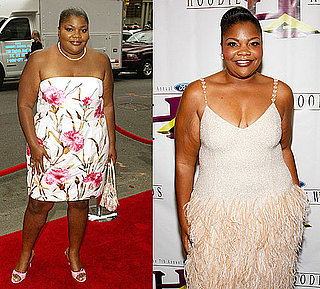MO Monique Weight Loss
