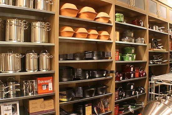 What was your favorite kitchen store of 2009 popsugar food for Kitchen company