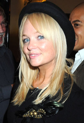 emma bunton is the new judge on dancing on ice, will you be tuning in ...