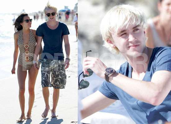 tom felton girlfriend. To see more pictures of Tom
