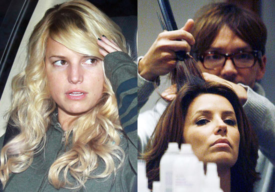 makeup first. Hair or Your Makeup First?