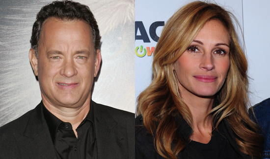 tom hanks kids pictures. bigger than Tom Hanks and