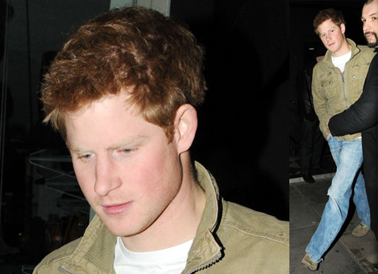 prince harry partying. of Harry partying,