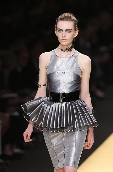 Spring 2009 Trend Report: Summer Metals: Photo 15 of 62 | Coutorture