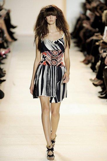 Paris Fashion Week: Christian Lacroix Spring 2009: Photo 40 of 46 | Coutorture