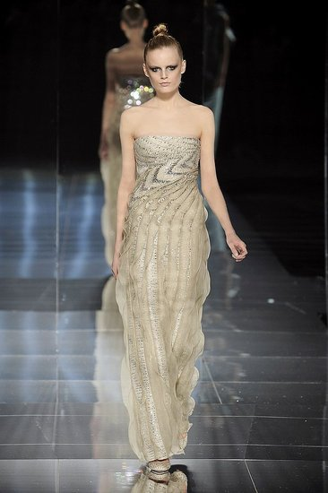 Valentino Spring 2009 Haute Couture: Photo 28 of 41 | Coutorture