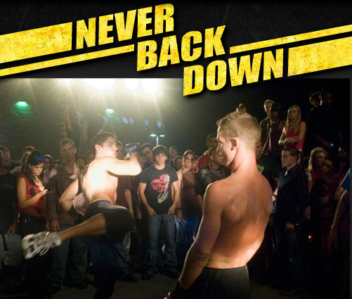 Never back down 2008 watch online