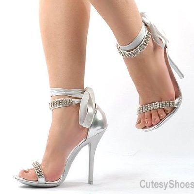 Images of Wedding Shoes Sandals - Weddings Pro