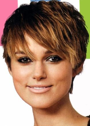 pixie hairstyle. Hair Trends Pixie Haircuts