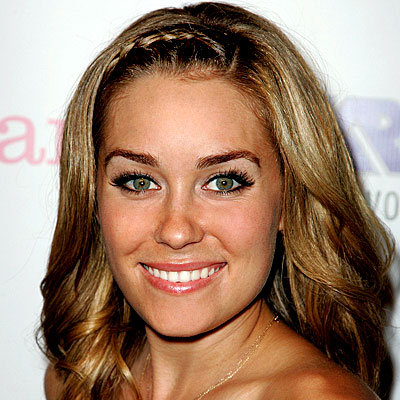 french braids hairstyles. Lauren Conrad (LC) Braided Hairstyles