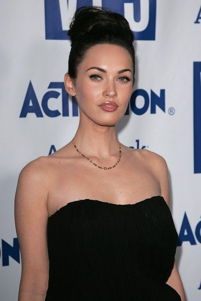 This Week's Hottest Hairstyle Megan Fox. Megan Fox is our hottest hairstyle