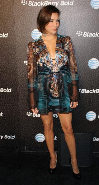 eva longoria dresses 2009. We all know that Eva Longoria