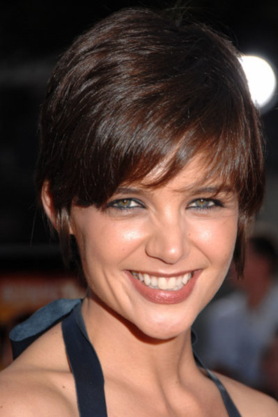 The Amazing Really Short Pixie Hairstyles Image