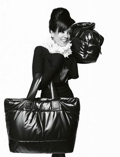 Chanel Bags Ads. 2009 Chanel Handbag Ads