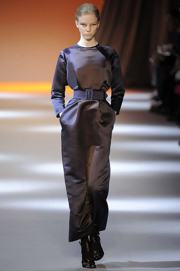 Paris Fashion Week: Giambattista Valli Fall 2009 | runway, Gallery, Giambattista Valli | Coutorture :  full length designer gown dress