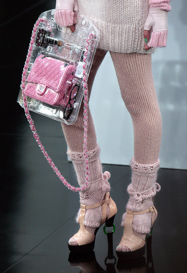 100 Shoes From Paris Fashion Week Fall 2009 | shoes, accessories, feature | Coutorture :  must have bag fall shoes accessories