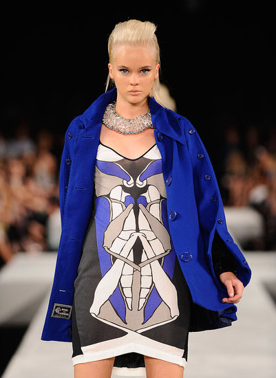 Melbourne Fashion Week: Alice McCall Fall 2009 | Gallery, Alice McCall, 2009 Fashion Week | Coutorture :  woman designer clothing skirts summer