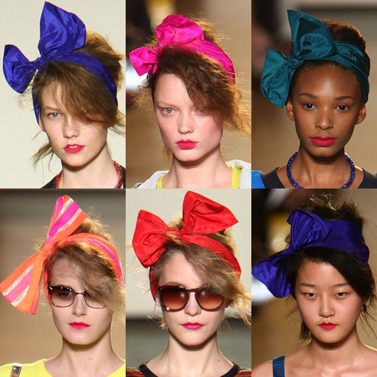 Stylish Hair Accessories