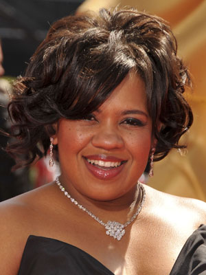 chandra wilson naked