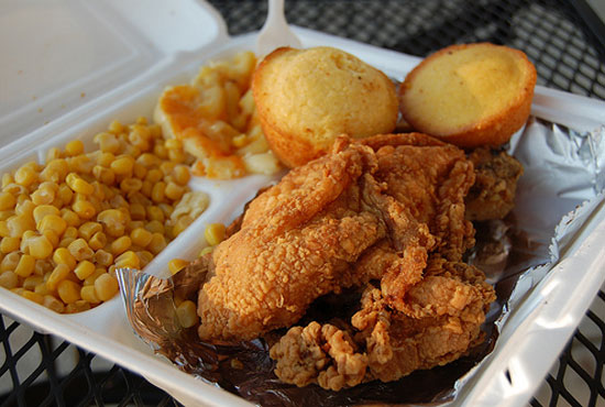 Quiz can you identify your soul food dishes popsugar food for African american cuisine soul food