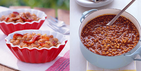 "Easy and Expert Recipes For Stovetop ""Baked"" Beans 