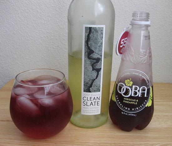 Do You Drink Wine Spritzers? | POPSUGAR Food
