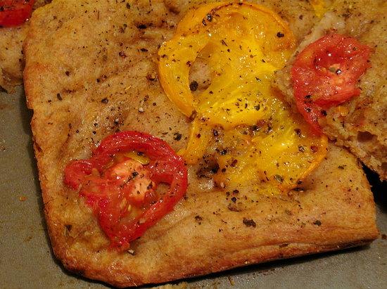 Focaccia Bread Recipe - Quick And Easy To Make Recipe ...