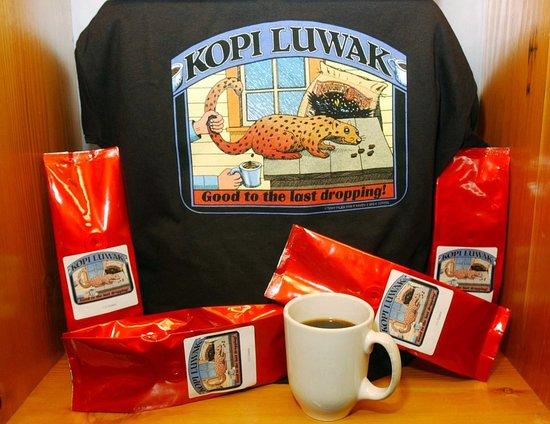 Best Place To Buy Kopi Luwak Coffee