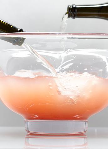 ... punch recipe martha stewart pink punch fish bowl punch champagne punch
