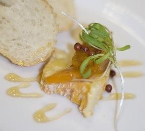 What is a gastrique popsugar food - French cuisine definition ...
