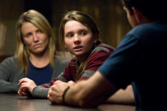 movie review my sisters keeper popsugar entertainment