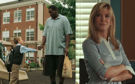 blind side analysis The blind side is one f the most inspirational movies i have ever seenfor a family to take a teenager in off the street and give him a second chance at life is a.