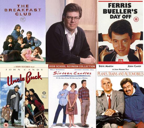 John Hughes Movies Quotes Memorable John Hughes Movie