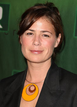 Maura Tierney lawrence tierney
