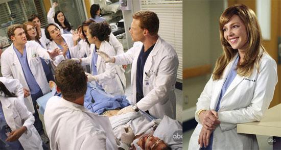 Recap and Review of Grey\'s Anatomy Season 6 Episode 3, I Always Feel ...