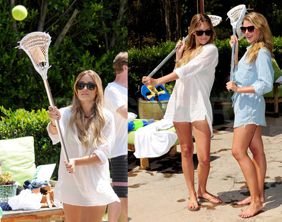 new lauren conrad pictures. Photos of Lauren Conrad and Lo