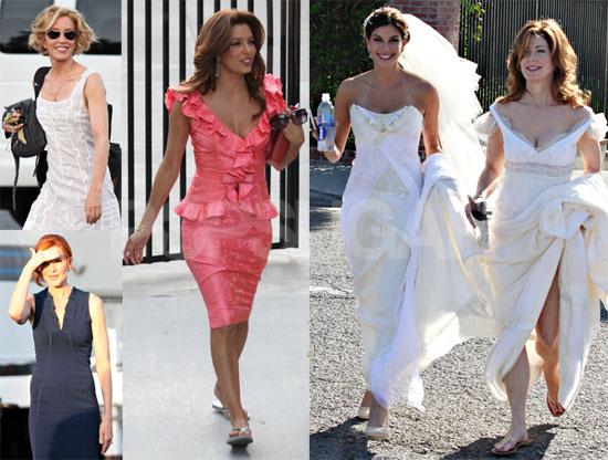 eva longoria wedding dresses. Photos of Eva Longoria,