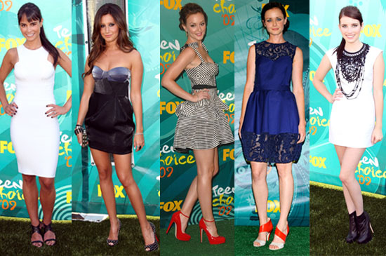 Vote on all of my Teen Choice Awards polls here! Source: Getty, WireImage