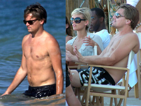 leonardo dicaprio fat. To see LOTS more shirtless Leo