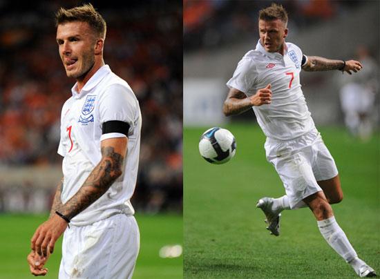david beckham playing soccer wallpaper. play soccer wallpaper Took