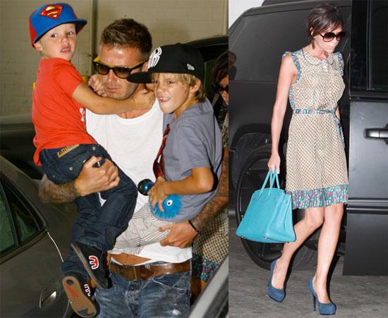 Brooklyn beckham celebrity babies blog