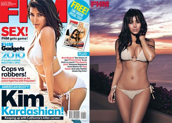 Bikini wallpapers Kardashian