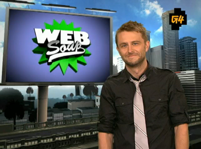 web soup chris hardwick